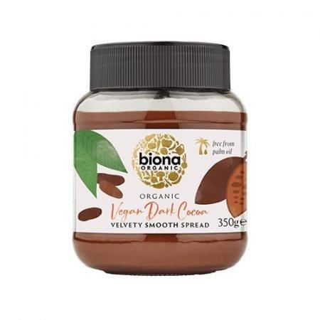Chokolade smørepålæg vegansk Ø