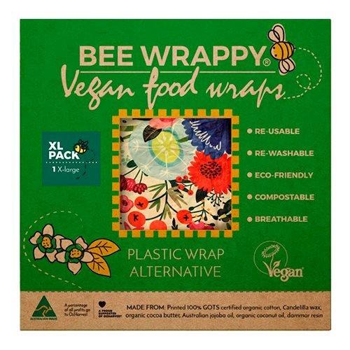 Vegan Food Wraps - XL