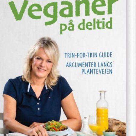 Veganer På Deltid - Lene Hansson - Bog