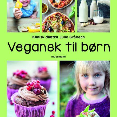 Vegansk til børn - E-bog